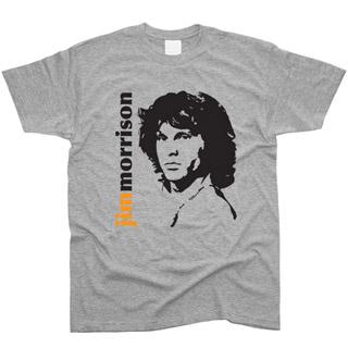 Jim Morrison 02 - Футболка мужская
