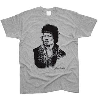 Jimi Hendrix 04 - Футболка мужская