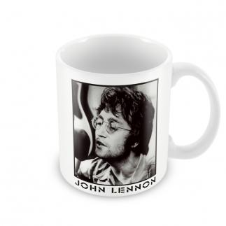 Чашка John Lennon 01