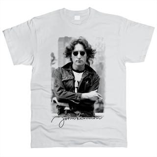 John Lennon 02 - Футболка мужская