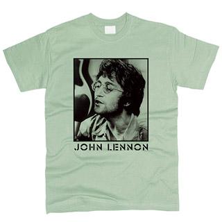John Lennon 03 - Футболка мужская