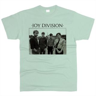 Joy Division 07 - Футболка мужская