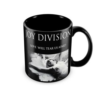 Чашка Joy Division 02