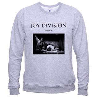 Joy Division 06 - Свитшот мужской