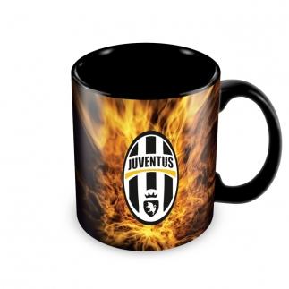Чашка Juventus 01