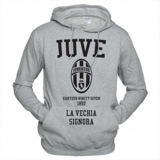 Juventus 01 - Толстовка мужская
