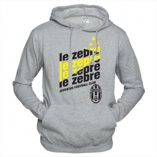Juventus 03 - Толстовка мужская