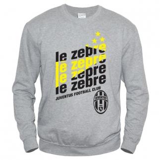 Juventus 03 - Свитшот мужской