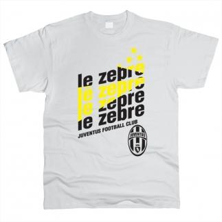 Juventus 03 - Футболка мужская