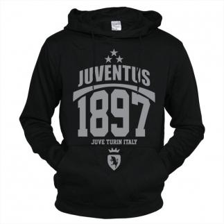 Juventus 04 - Толстовка мужская