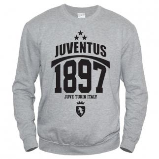 Juventus 04 - Свитшот мужской