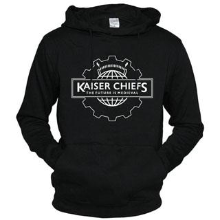 Kaiser Chiefs 02 - Толстовка мужская