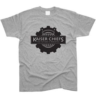 Kaiser Chiefs 03 - Футболка мужская