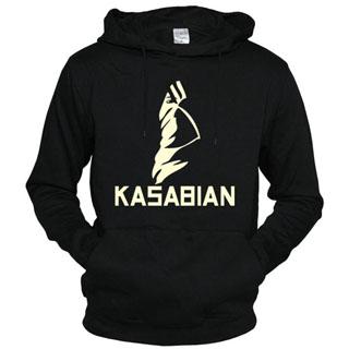 Kasabian 01 - Толстовка мужская