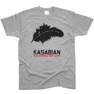 Kasabian 02 - Футболка мужская
