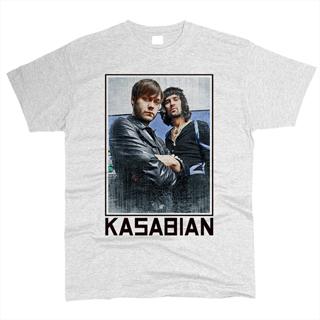 Kasabian 06 - Футболка мужская