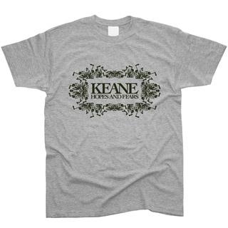 Keane 04 - Футболка мужская