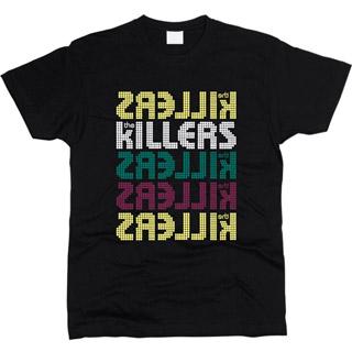 Killers 01 - Футболка мужская
