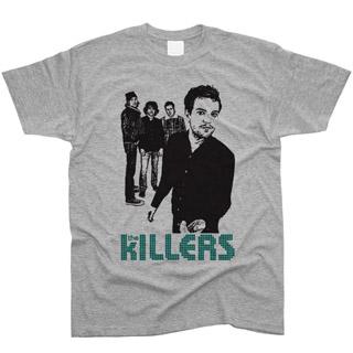Killers 02 - Футболка мужская