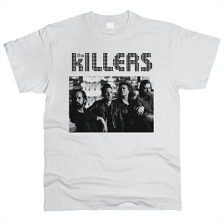 Killers 03 - Футболка мужская