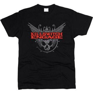 Killswitch Engage 01 - Футболка мужская