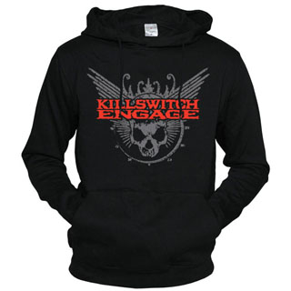 Killswitch Engage 01 - Толстовка мужская