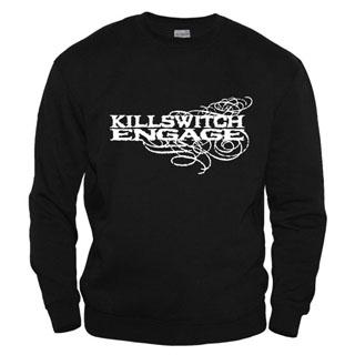 Killswitch Engage 02 - Свитшот мужской