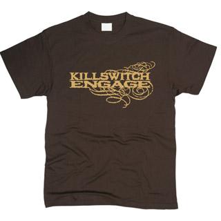 Killswitch Engage 02 - Футболка мужская