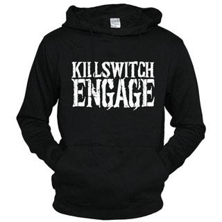 Killswitch Engage 03 - Толстовка мужская