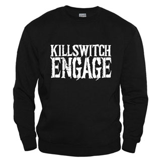 Killswitch Engage 03 - Свитшот мужской