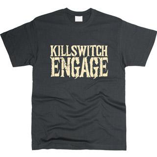 Killswitch Engage 03 - Футболка мужская