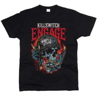 Killswitch Engage 05 - Футболка мужская