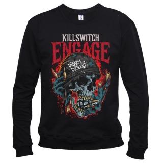 Killswitch Engage 05 - Свитшот мужской