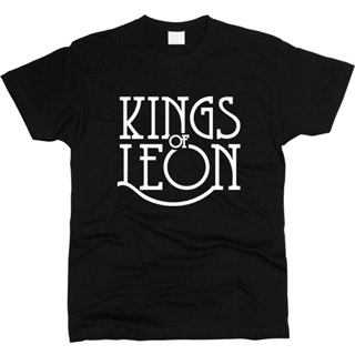Kings Of Leon 05 - Футболка мужская