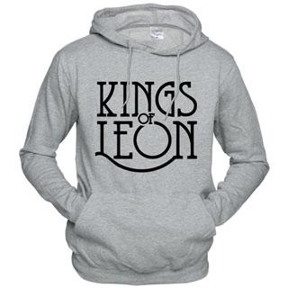 Kings Of Leon 05 - Толстовка мужская