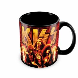 Чашка Kiss 01