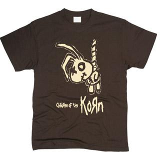 Korn 03 - Футболка мужская
