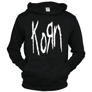 Korn 04 - Толстовка мужская