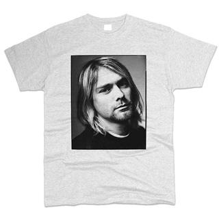 Kurt Cobain 01 - Футболка мужская