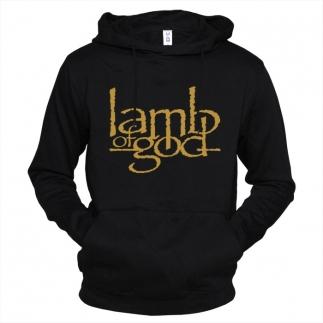 Lamb Of God 01 - Толстовка женская