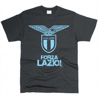 Lazio 01 - Футболка мужская