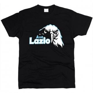 Lazio 02 - Футболка мужская
