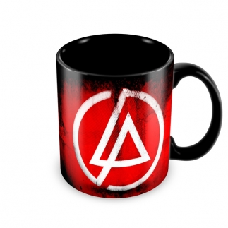 Чашка Linkin Park 01