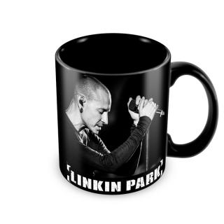 Чашка Linkin Park 02