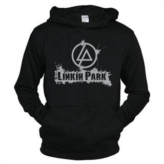 Linkin Park 03 - Толстовка мужская