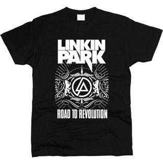 Linkin Park 04 - Футболка мужская