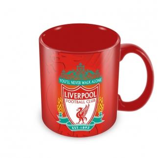 Чашка Liverpool 01