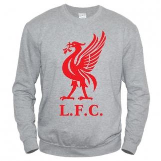 Liverpool 01 - Свитшот мужской