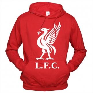 Liverpool 01 - Толстовка мужская