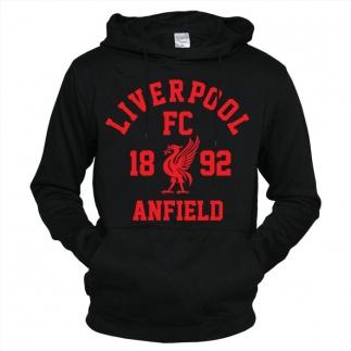 Liverpool 03 - Толстовка мужская